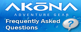 Akona Frequently Asked Questions - FAQ