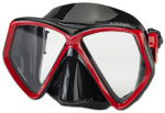 Sherwood Oracle Scuba Mask MA32BK e027069