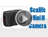 Sealife Mini II Camera